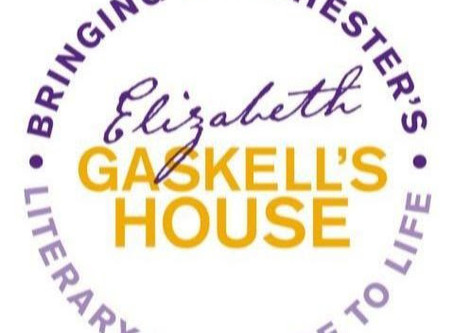 Second Hand Book Sale at Elizabeth Gaskell's House