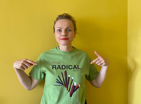 Become a Radical Reader with Working Class Movement Library