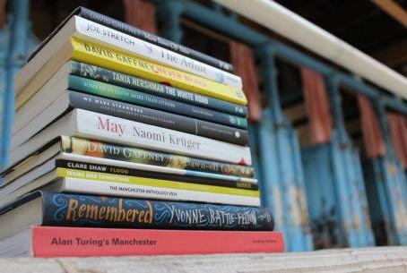 Online Book Fair with Victoria Baths