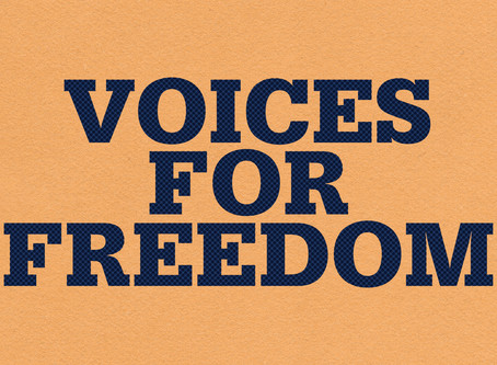 #PAC75: Voices For Freedom
