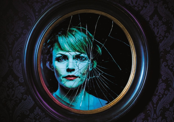 Press Image for A Streetcar Named Desire, Royal Exchange Theatre Manchester