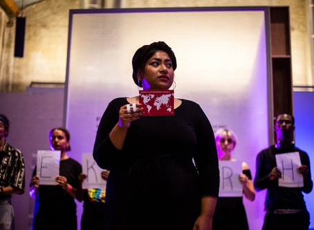 South Asian Heritage Month Spotlight Series: Nasima Begum