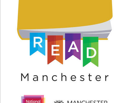 Online Resources recommended by Read Manchester