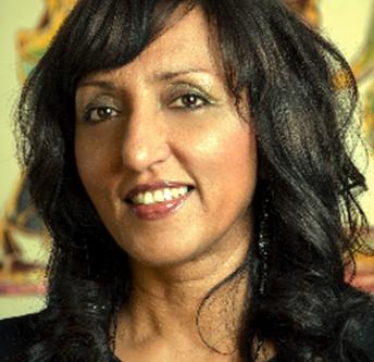 South Asian Heritage Month Spotlight Series: Anjum Malik