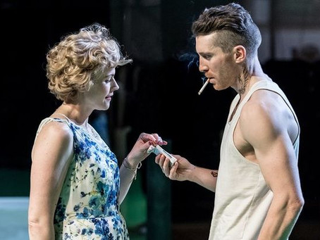 A Streetcar Named Desire, Royal Exchange Manchester