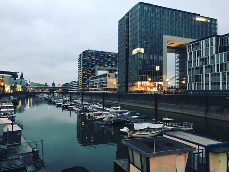 A Weekend In... Cologne