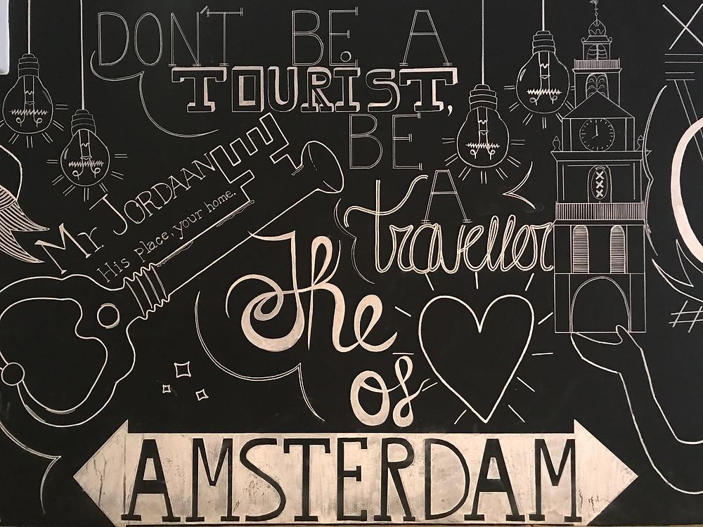 Mr. Jordaan Hotel Amsterdam