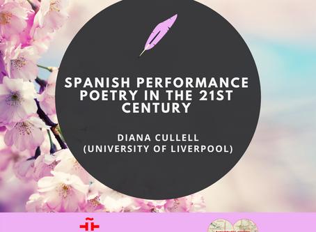 Spanish Poetry in the 21st Century