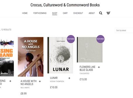 Cultureword Books