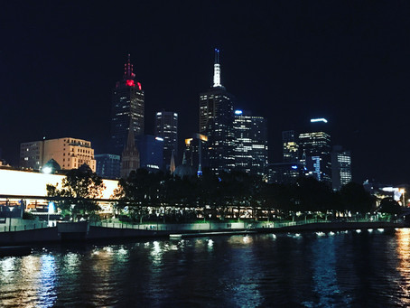 One Day in Melbourne