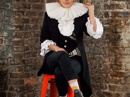 Preview: An All Female Production of Hamlet at Hope Mill Theatre