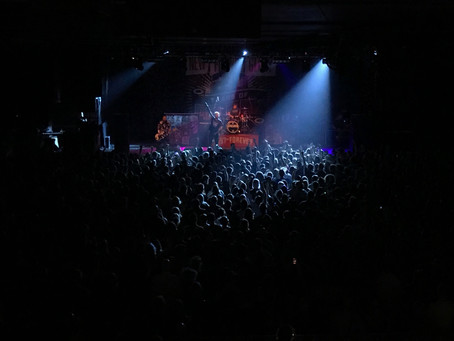 New Found Glory at Manchester Academy