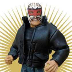 EL GUEY ACTION FIGUER COLLECTABLE