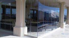 Buyer's Guide To Glass Curtains.