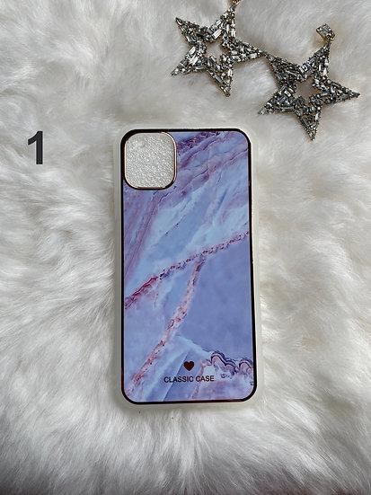 11 Pro Electroplating iPhone Case