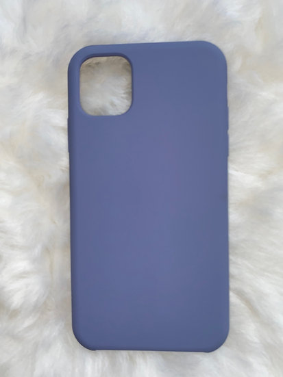 11 Silicone iPhone Case