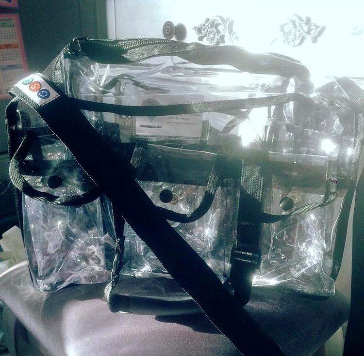 The Kit Bag
