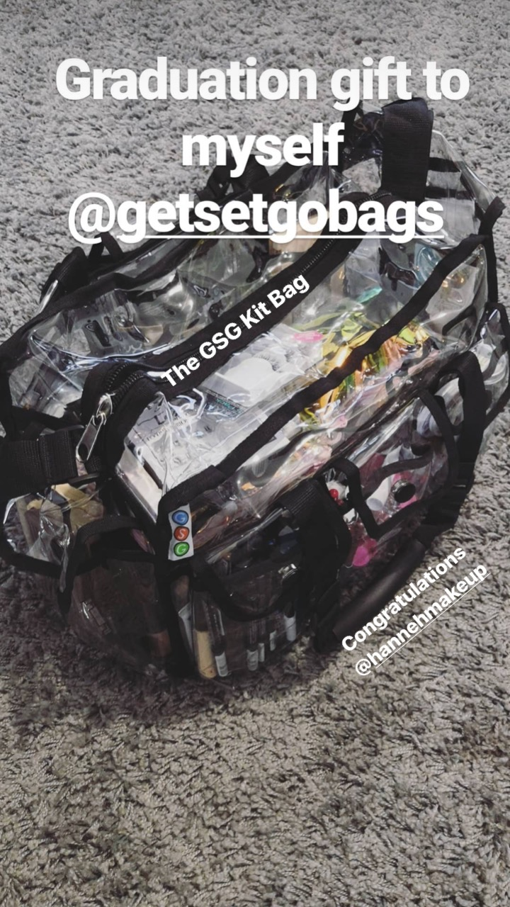 THE KIT BAG