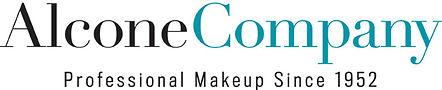 Alcone Company official logo and tagline