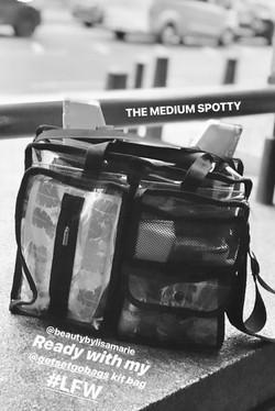THE MEDIUM SPOTTY