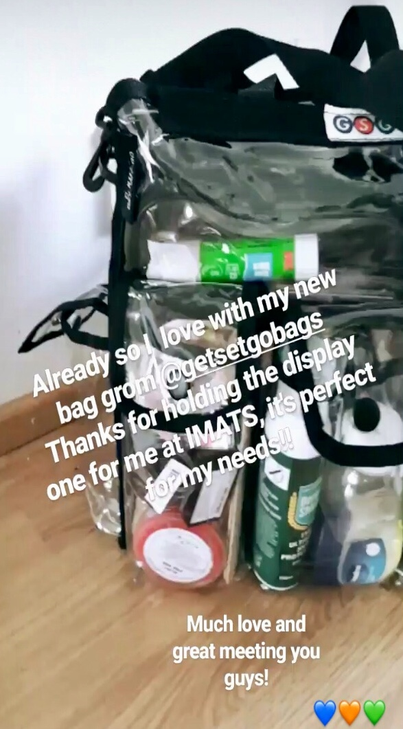 The Kit BagS