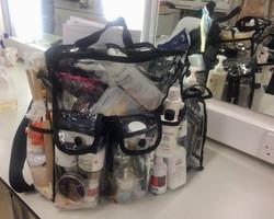 The Large Kit Bag