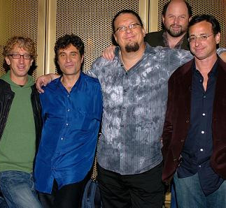 """Cast Of """"The Aristocrats"""" Before Filming Live Q&A"""