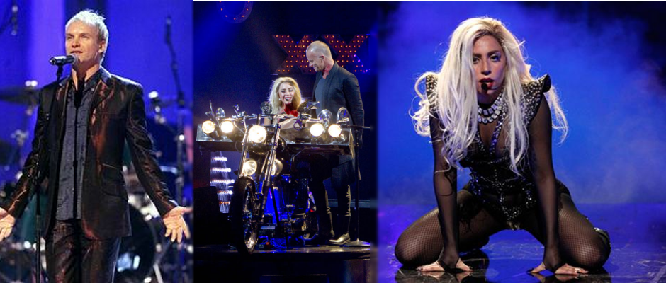 Lady GaGa_3_I Heart Radio Fest_Sept_2011