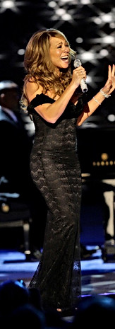 Wardrobe Mariah Carey