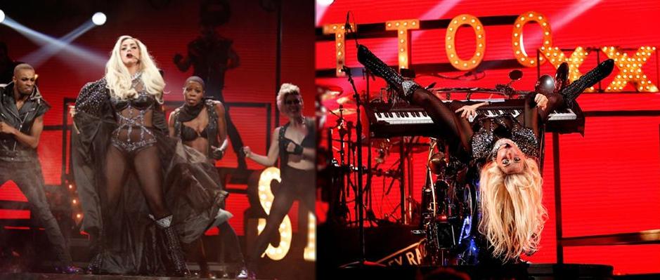 Lady GaGa_5_I Heart Radio Fest_Sept_2011
