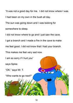 Mr.T page 18