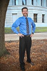 Dan Eubanks State Representative