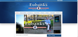 David Eubanks State Senate