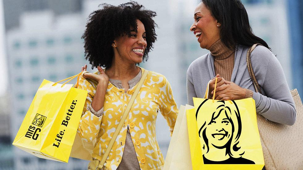 Mrs. G shopping bag.jpg