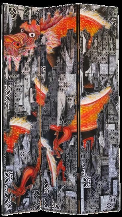 WakudaStudio_Elementals_Fire_Triptych_72