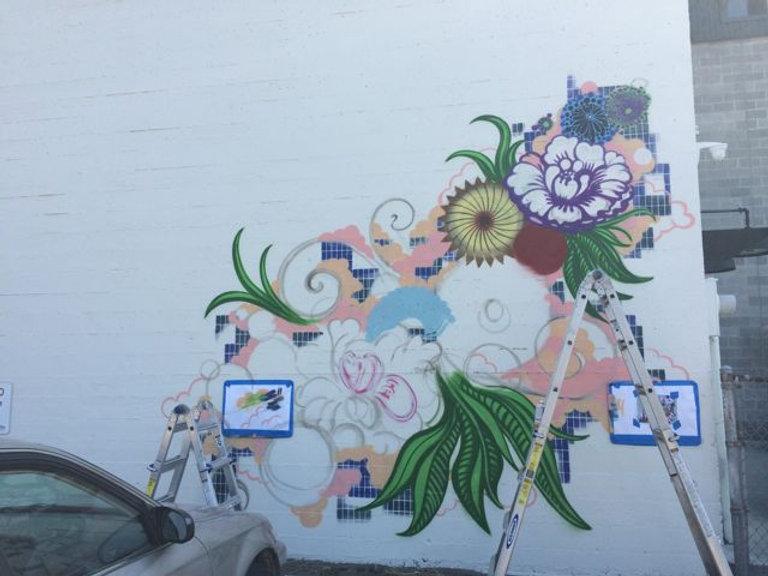 WakudaStudios_Murals_PetalBurst_5_Bellvu