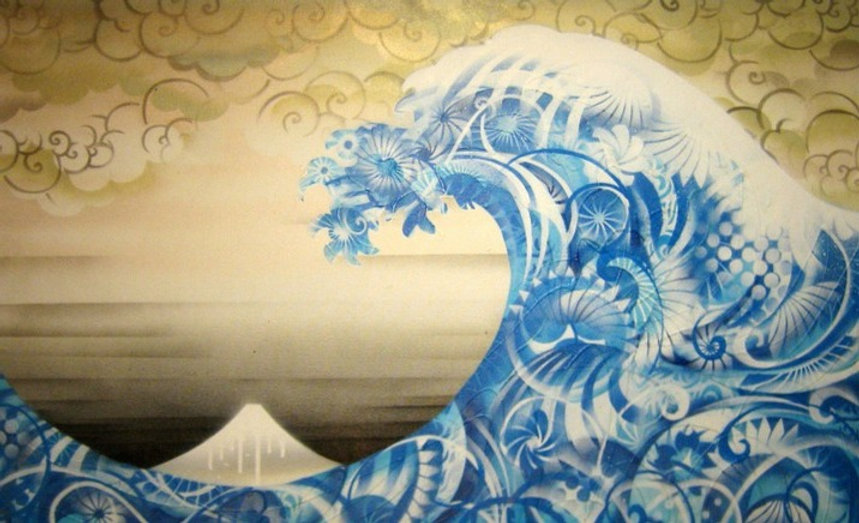 WakudaStudio_FHokusai's_Great_Wave_Ed6_2
