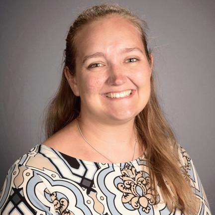 Tanya Mosher, Team Lead