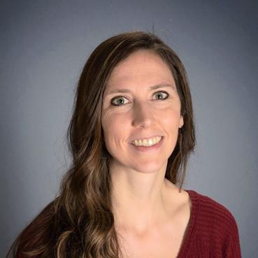 Kelsey Warner, Accounts Manager