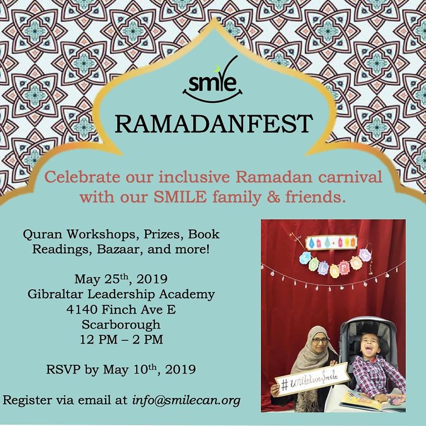 RamadanFest East End