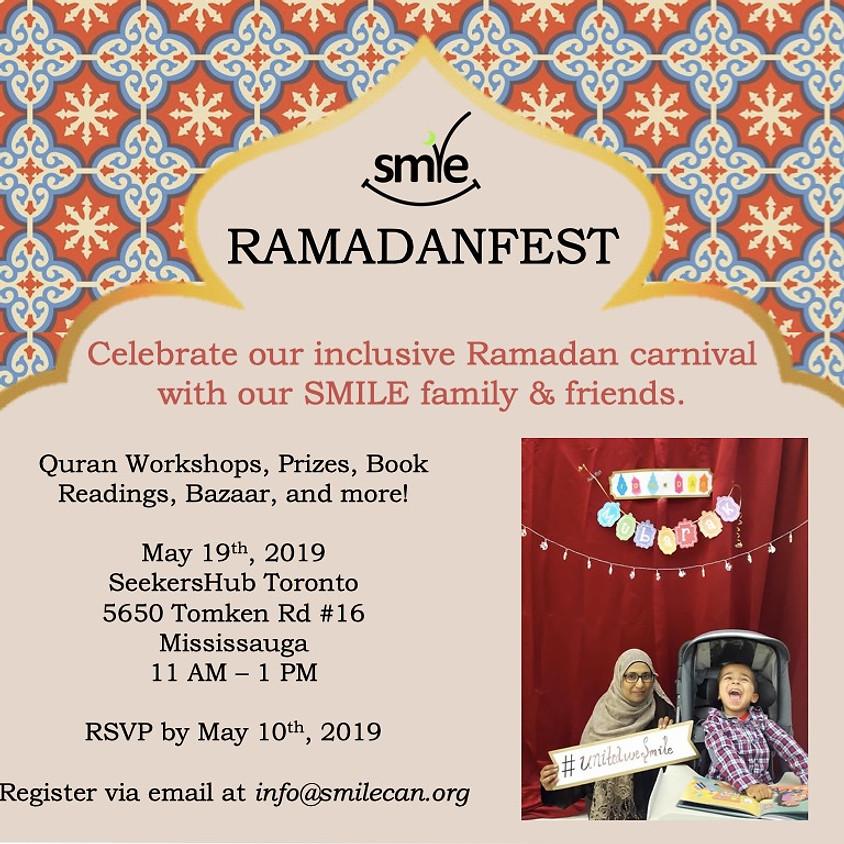 RamadanFest West End