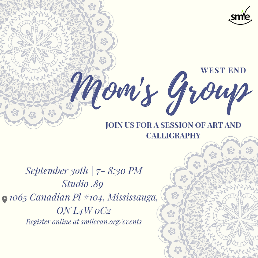 West End's Mom's Group