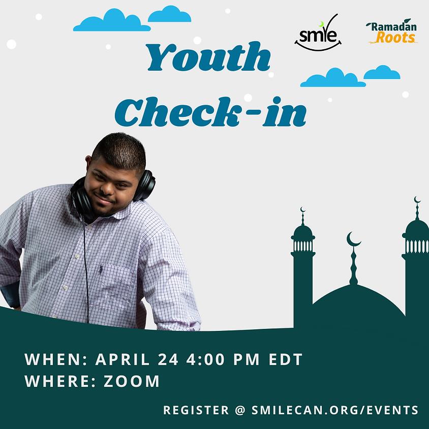 Youth Check-in! | Noor & Haya