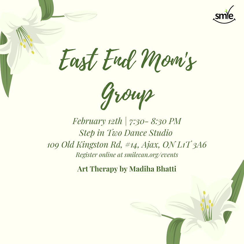 East End Mom's Group