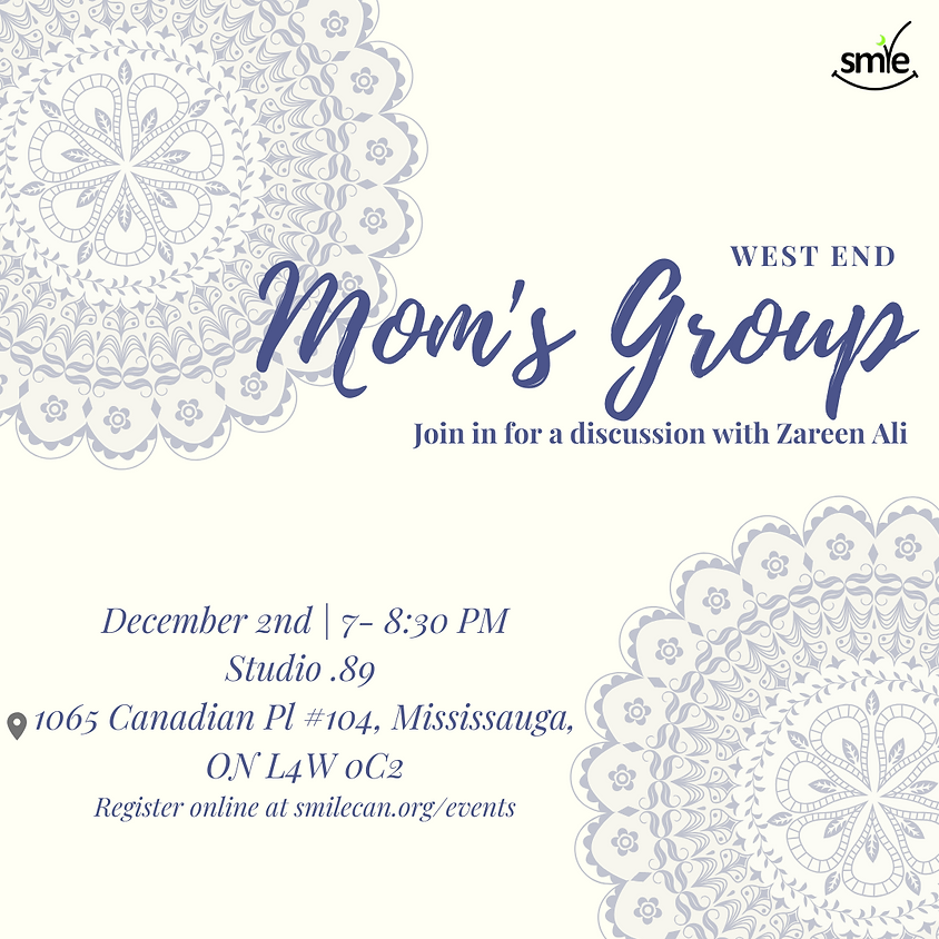 West End Mom's Group