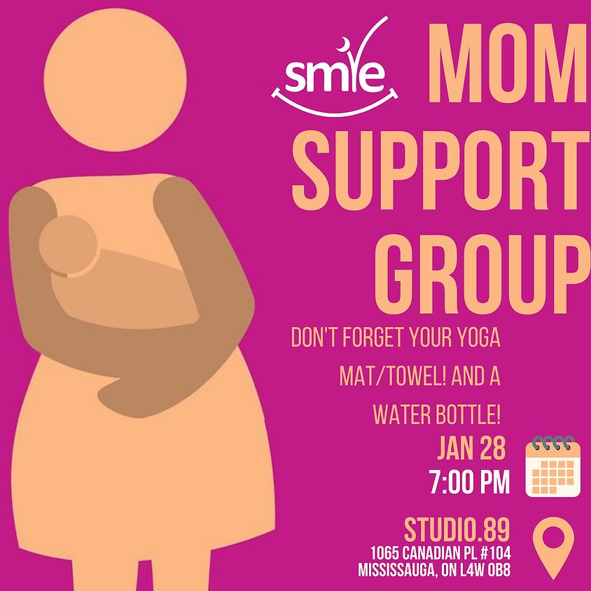 Mom Group January 2019