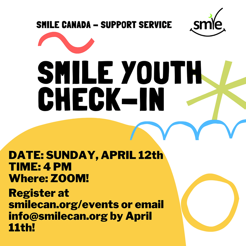 Youth Check-In