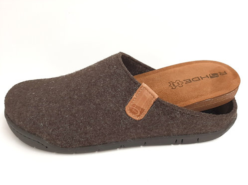 Rohde 6650 72 bruin