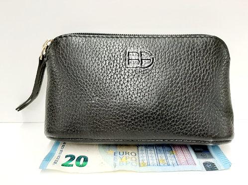 Belluga BEJ007   Zwart         15 x 8,5 cm