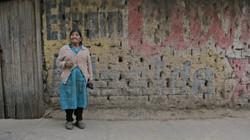 Lady in Otuzco